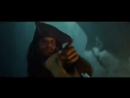 Пираты Карибского моря.Джек Воробей!
