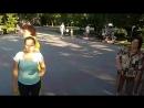 Танцы На Приморском Бульваре - Севастополь - 24.08.18 - Певец Сергей Соков - LIVE