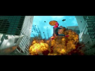 Новый Человек-Паук 2: Восстание Электро - ТВ-Спот