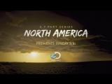 Музыка из проморолика Discovery - Северная Америка (North Americal) (2014)
