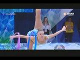 Aleksandra Soldatova - Ribbon - EF - World Cup Tashkent 2018