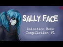 Sally Face Animation Meme Compilation SPOILERS