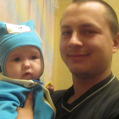 Серёга Петров, 4 сентября 1991, Запорожье, id27786618