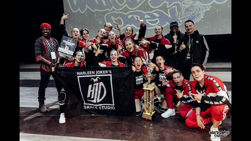 MAKE SOME NOISE | FIRST PLACE TEENS ADVANCED | UNITED DANCE OPEN 2018