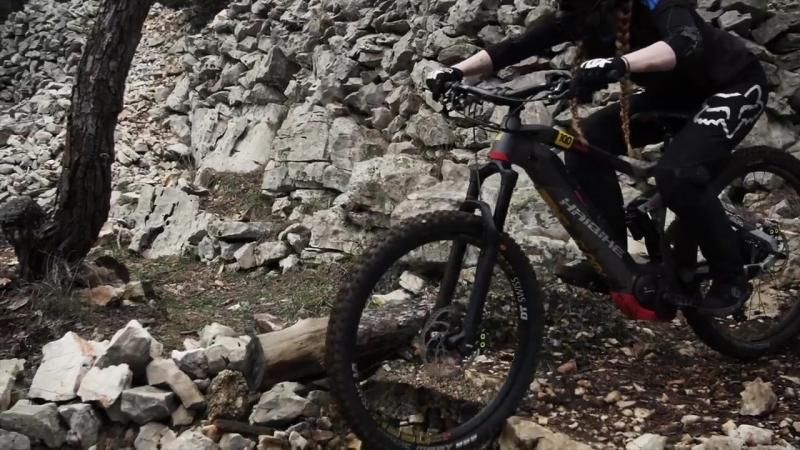 Электровелосипеды Haibike XDURO eMTB MY18