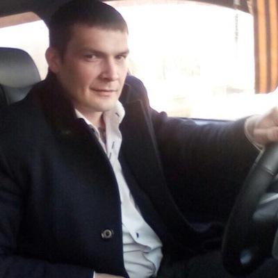 Андрей Балашкин