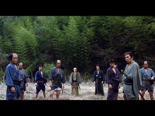 Затойчи / Затоiчи / Zatôichi (2003)