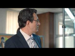 Цезарь [7 серия из 8] Детектив, криминал, боевик (сериал, 2013)