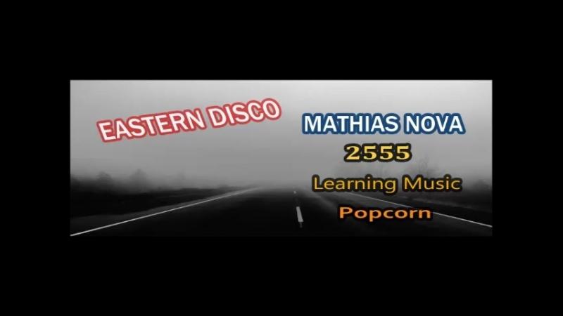 Mathias Nova - Learning Music