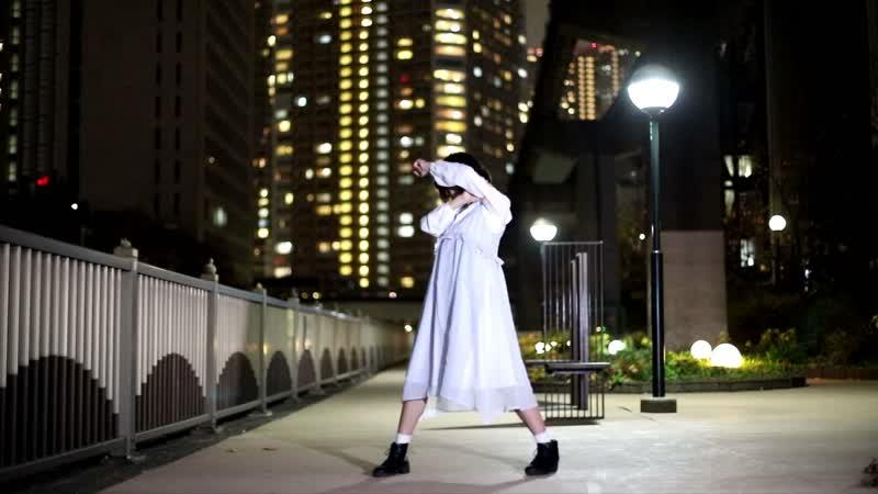 【きりり】星見る頃を過ぎても 踊ってみた【きりり生誕7作目】 sm34272845