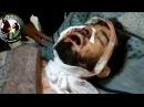 СИРИЯ Пуля в голову от снайпера подборка