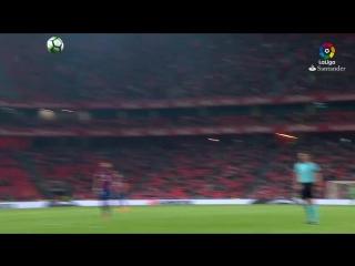 Испания ЛаЛига Атлетик - Леванте 1:3 обзор  HD