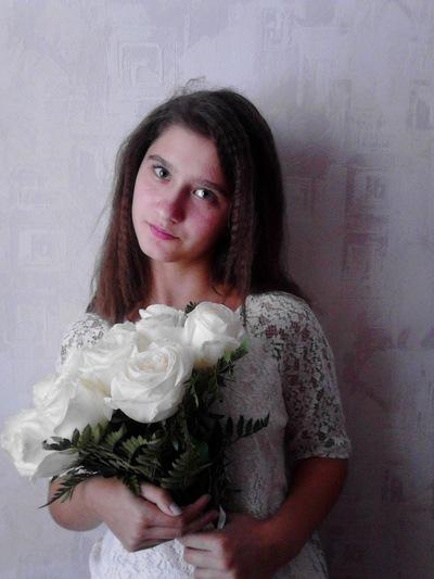 Полина Пиминова, 1 декабря , Геническ, id225387151