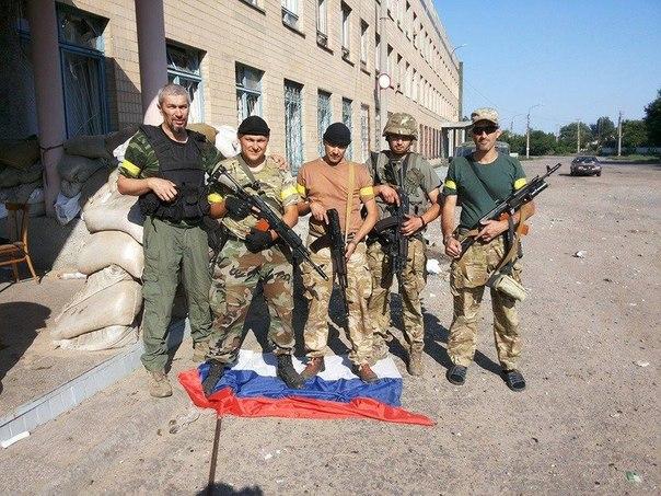 """Под Иловайском погибли четыре воина батальона """"Донбасс"""", семеро ранены - Цензор.НЕТ 7687"""