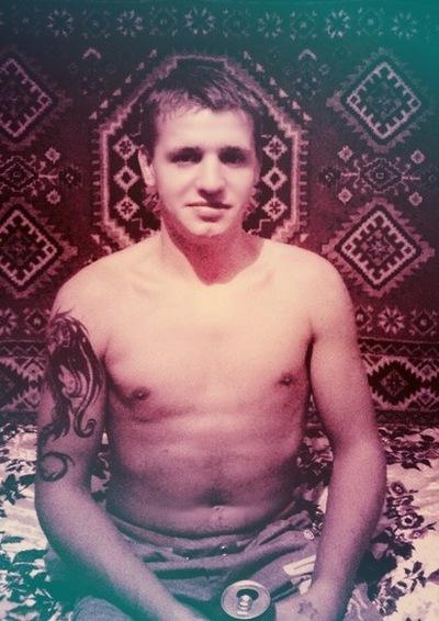 Алексей Балбуков, 25 октября , Чернигов, id34969223