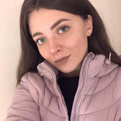 Дарья Деренова