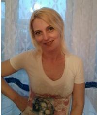 Марина Кейв, 2 апреля 1943, Москва, id164911503