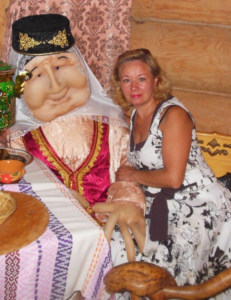 Роза Кузинец, Ижевск - фото №3