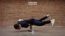 12. Turtle spin (Power move) | Видео уроки брейк данс от Своих Людей