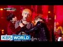 BTS - Blood Sweat Tears | 방탄소년단 - 피 땀 눈물 [Music Bank HOT Stage / 2016.10.21]