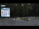2018 ICF Canoe Marathon World Championships _⁄ K2M