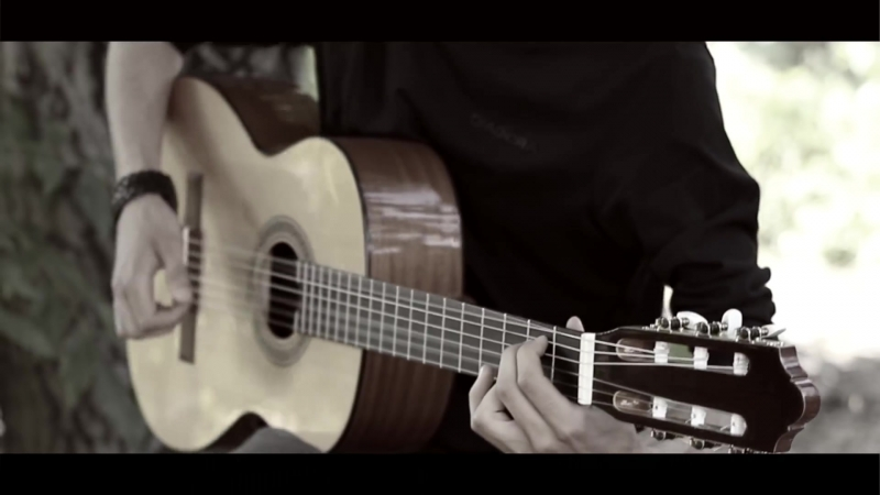 Linkin Park - In the End⎪Fingerstyle guitar cover