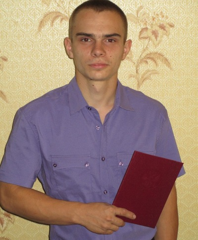 Кирилл Келеров, 28 октября 1991, Ростов-на-Дону, id132373469