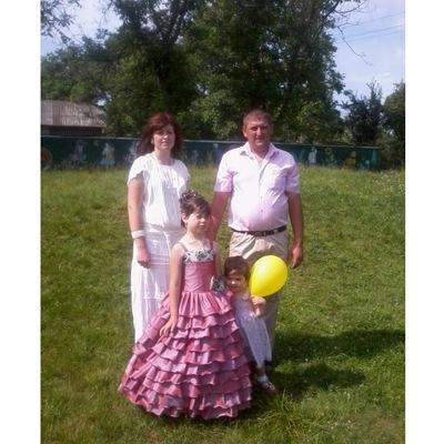 Леся Каденюк, 9 июля , Самара, id188031479