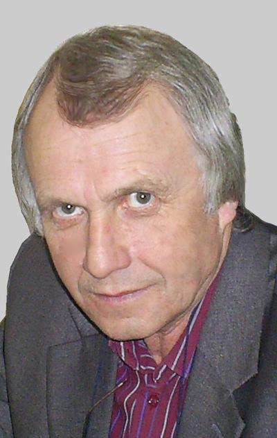 Леонид Кулеш, 12 декабря , Гомель, id193845112