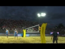 Талантливые люди талантливы во всем Один из лучших игроков сборной Хорватии по футболу Иван Перишич отлично играет в пляжный в