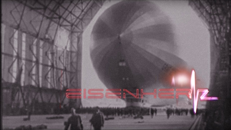 EISENHERTZ Permanent Dekadent Bon Voyage Remix by Audiotherapie