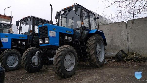 Продажа тракторов мтз 80 82 казахстан костанайская обл