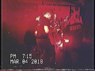 AVANTGARDE live 16-06-2018