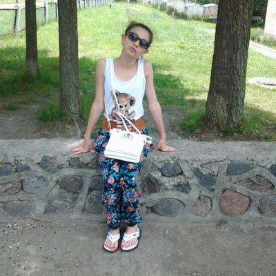 Милана Геккиева, 16 мая 1999, Тырныауз, id225185751