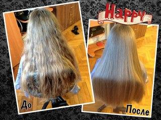 Что такое ревитализация волос отзывы