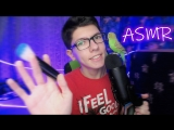 ♡? АСМР ♥ Уютный Стрим! Триггеры и Мурашки ~~ Для Расслабления и СНА! ASMR Live Stream, Triggers!