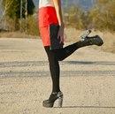 Женская Обувь С Шипами