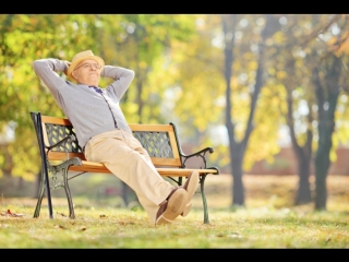 Повышение качества жизни старшего поколения: пресс-конференция с сенатором