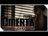 Omerta: City of Gangsters - #3 [Нас здесь не любят]