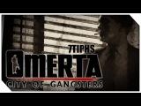 Omerta: City of Gangsters - #7 [Марио, Луиджи и Принцесса]