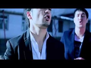 Ummon - Aldangan qiz (Clip) (Soundtrack)