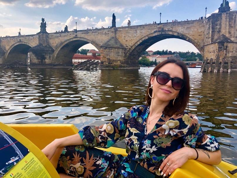 Tatiana Kachurenko | Praha