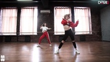 Netta - Toy - jazz-funk choreography by Adelina Germanchuk  - Dance Centre Myway