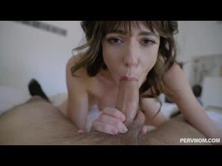 [pervmom] vera king - a healing stepmom handjob (newporn, big tits, blowjob, milf, anal, pov, stepmother, stepson)
