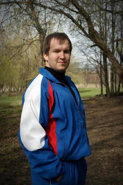Дмитрий Фёдоров, 3 августа , Тула, id25225841