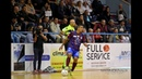 Real Rieti vs Lazio Serie A Futsal 2018 19