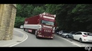🚚💨 SCANIA R560 V8 TRANSPORT PIERRARD VIDÉO N°2
