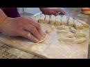 Чеченское национально блюдо Жижиг галнаш Рецепты