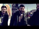 Vanilla Sky (2014) Звенит январская вьюга (cover Нина Бродская)