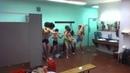 Harlem shake a la piscine 2!!